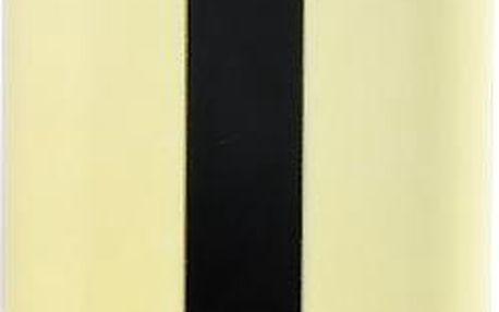 Remax E5 Externí baterie 5000mAh kovová žlutá