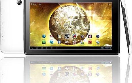 Tablet GoClever Terra 101 + 200 Kč za registraci