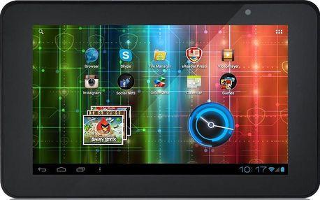 Tablet Prestigio MultiPad PMP3970 + 200 Kč za registraci