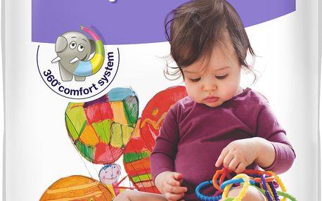 Bella Happy Junior 12-25 kg, 58 ks