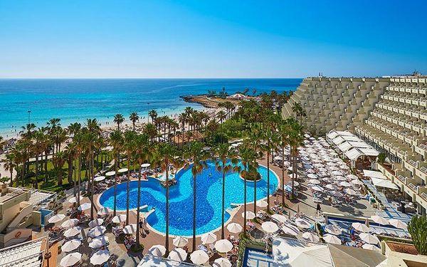 Španělsko - Mallorca na 4 až 6 dní, polopenze nebo snídaně s dopravou letecky z Prahy