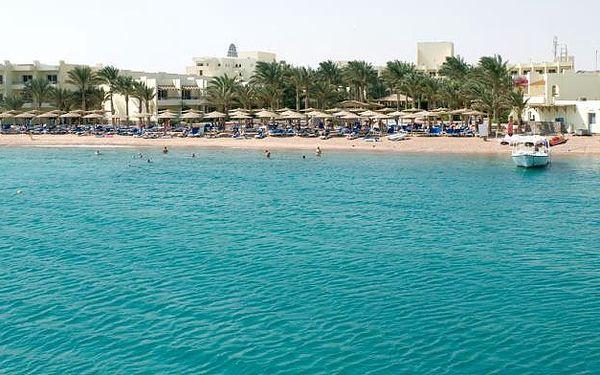Egypt - Hurghada na 8 až 15 dní, all inclusive s dopravou letecky z Prahy, letecky z Brna nebo letecky z Ostravy