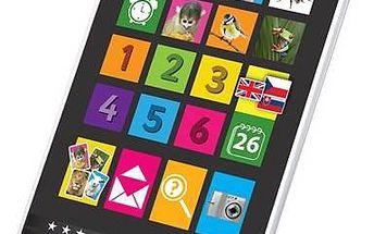Můj smartphone Alltoys - česko-anglicko-slovenský