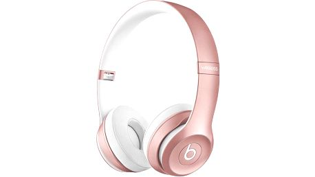 Beats Solo2 Wireless, Rose Gold - MLLG2ZM/A
