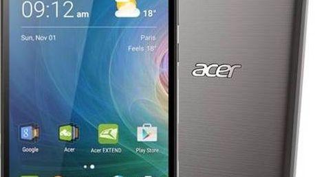 Mobilní telefon Acer Liquid Z630 (HM.HQEEU.001) černý