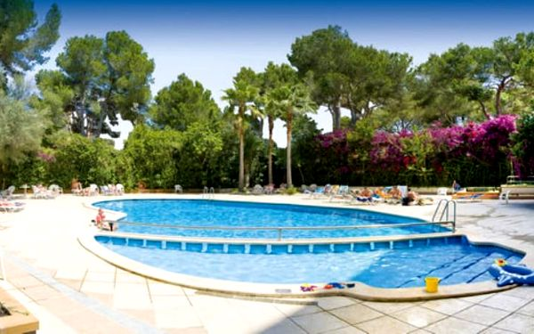 Španělsko, Mallorca, letecky na 8 dní s plnou penzí