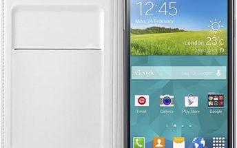 Samsung pro Galaxy S5 s kapsou (EF-WG900BW) (EF-WG900BWEGWW)
