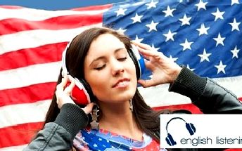 Internetový kurz angličtiny - poslechové lekce s testy, UKÁZKA ZDARMA