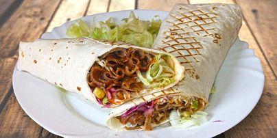 Black Taj Kebab