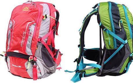 Kvalitní outdoorový batoh Senterlan 50 l v 5 barvách