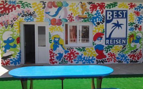 Soviva Resort, Tunisko, Tunisko pevnina, 8 dní, Letecky, All inclusive, Alespoň 3 ★★★, sleva 44 %, bonus (Levné parkování na letišti: 8 dní 499,- | 12 dní 749,- | 16 dní 899,- )