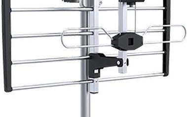 Anténa Sencor SDA-600, venkovní - 8590669106516
