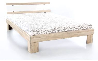 SCONTO RHONE Futonová postel
