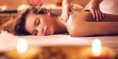 Thai Paradise Massage