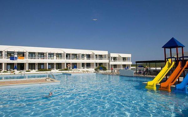 Španělsko - Menorca na 8 dní, plná penze s dopravou letecky z Prahy