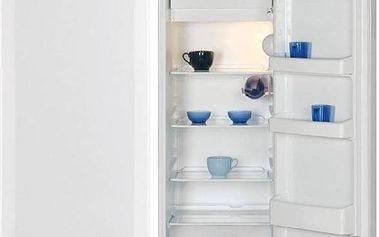 Chladnička Beko SSA 25020 bílá