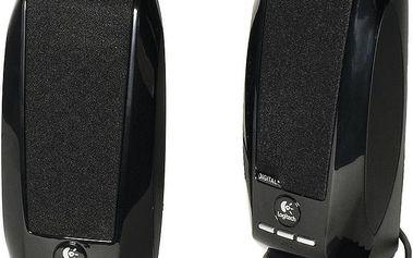 Logitech S150 černá OEM - 980-000029