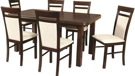 Kvalitní jídelní set STRAKOŠ Platon