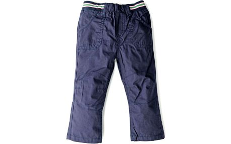 Gelati Chlapecké kalhoty - tmavě modré