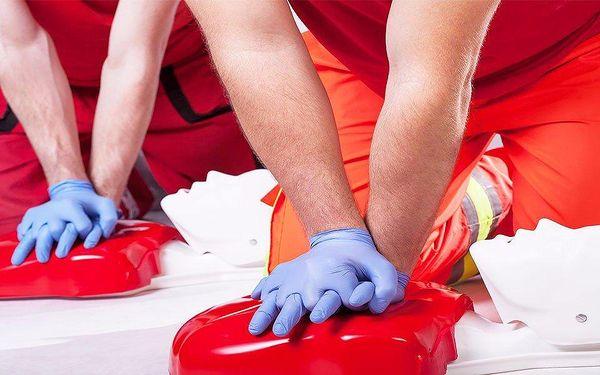 Zážitkový minikurz první pomoci