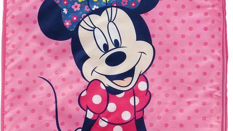 GetGo Dětská postel ReadyBed Minnie