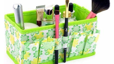 Úložný box na kosmetiku - dodání do 2 dnů