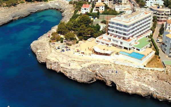 Španělsko - Mallorca na 8 až 13 dní, all inclusive s dopravou letecky z Prahy nebo letecky z Brna