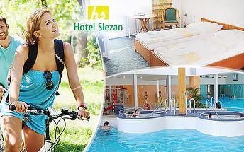Hrubý Jeseník: Hotel Slezan na 3 až 6 nocí pro 1 či 2 osoby, polopenze, wellness, motokáry