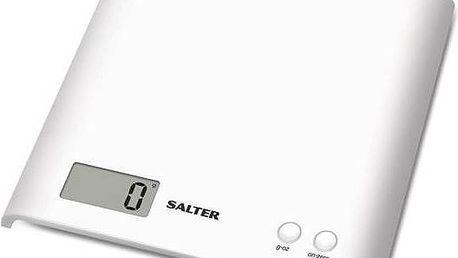 Salter 1066WHDR bílá