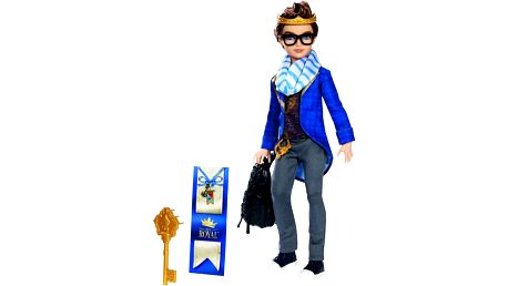 Ever After High Šlechtici - Dexter Charming