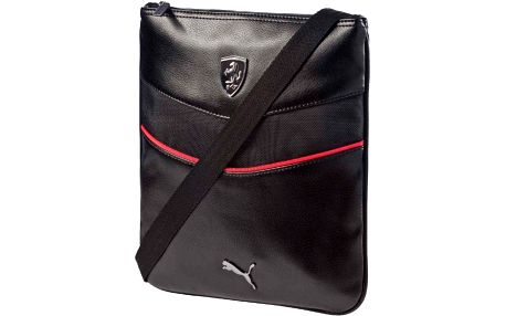 Puma Ferrari Ls Tablet Bag Black