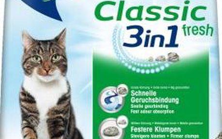 Gimpet Biokat's Classic fresh 3in1 20 l