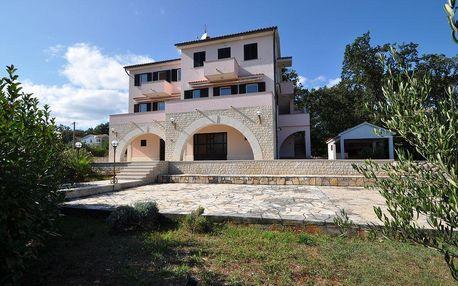 Chorvatsko - Apartmány 1320-7 - Ostrov Krk / bez stravy, vlastní doprava, 13 nocí, 3 osoby