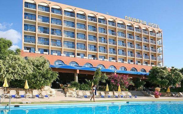 Kypr - Limassol na 8 dní, all inclusive nebo polopenze s dopravou letecky z Prahy