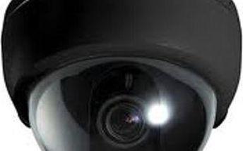 Atrapa kamery - kulatá