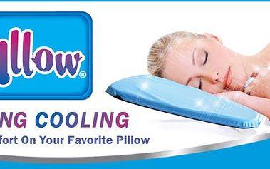 Chladící polštář Chillow