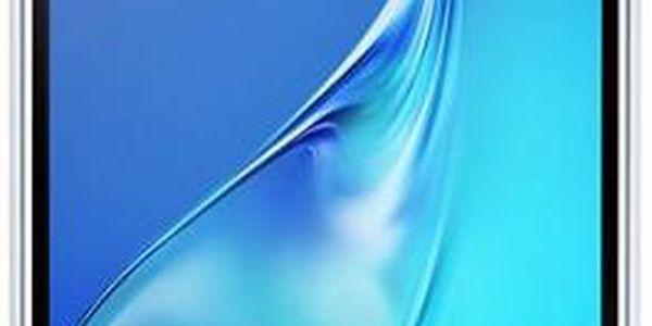 Samsung Galaxy J3, J320, Dual SIM, bílá
