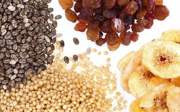 Quinoa - superpotravina budoucnosti