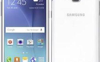 Samsung Galaxy J5 DS; SM-J500FZWDETL