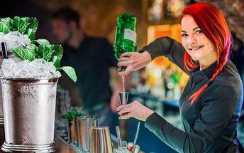 Legenda je zpět: Skvělé drinky v Zanzibaru