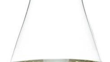 Karafa na bílé víno Oval Sagaform