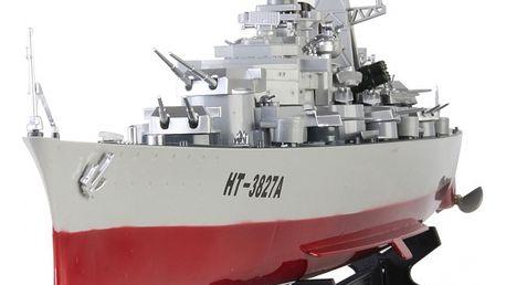 Bitevní loď German Bismarck 1/360 RCobchod - RC_16827
