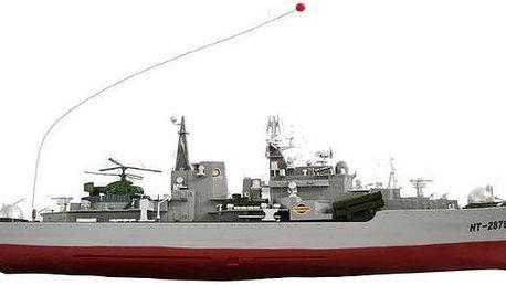 RC loď bitevní HS12120 Sharks BA019