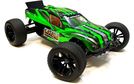 HSP Katana 2,4 GHz - RC truggy 1/10 HSP - RC_16418