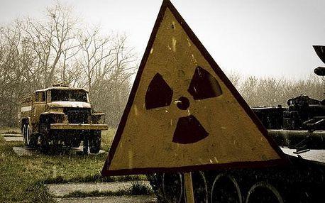 Zájezd do Černobylu a Pripjati pro 1 osobu