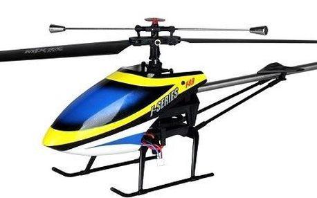 MJX F649 - nejprodávanější RC vrtulník na ven MJX - RC_8379