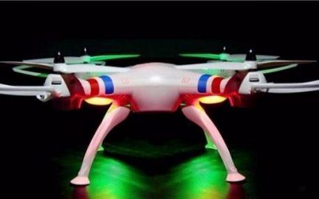 SYMA X8 - Velký dron s dlouhou dobou letu RCobchod - RC_45193