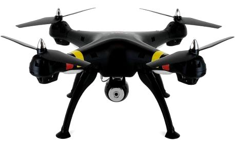 SYMA X8C - Velký dron s HD kamerou a dlouhou dobou letu RCobchod - RC_16794
