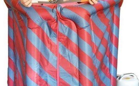 přenosná parní sauna JYS-A2
