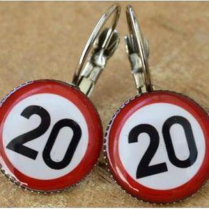 Naušnice - 20